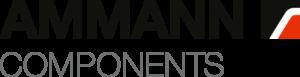 Logo AMMANN Components